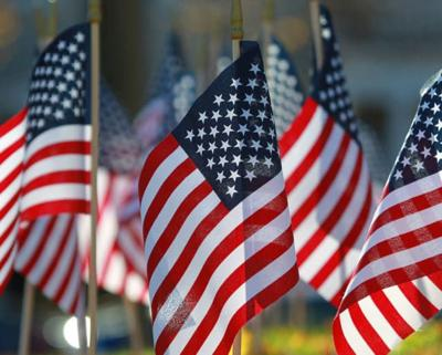 Veterans Day Parade and  Thanksgiving Dinner set for Monday