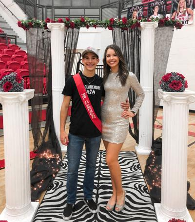 Shires crowned 17th Mr. Claremore