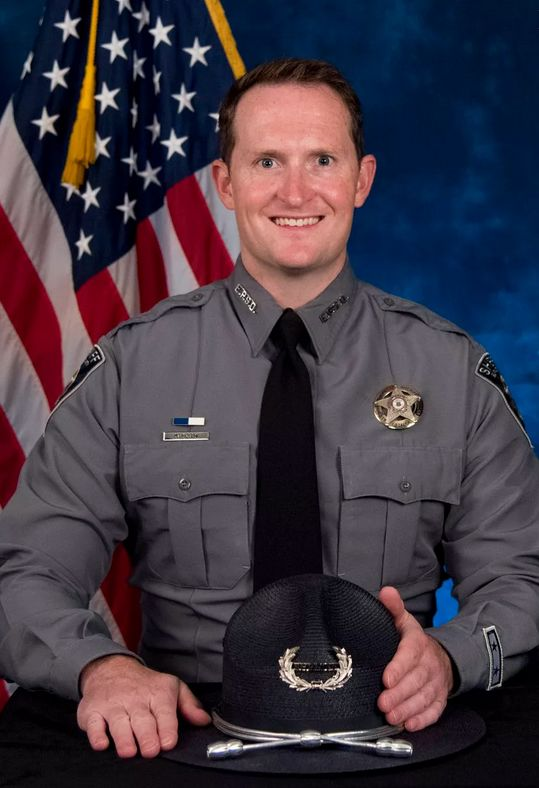 Detective Micah Lee Flick