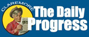 Claremore Daily Progress - Advertising