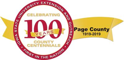 County fair to celebrate 100 years of extension | University ...