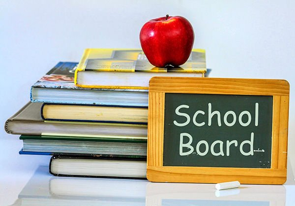 HJ - Standard School Board New