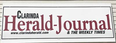 HJ - Standard Herald-Journal Sign