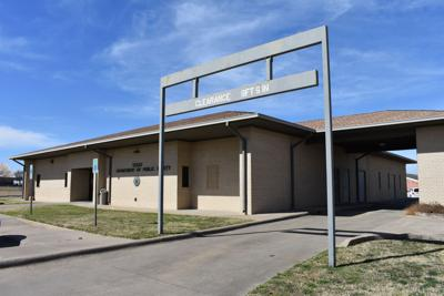 Cleburne's Texas Department of Public Safety Office