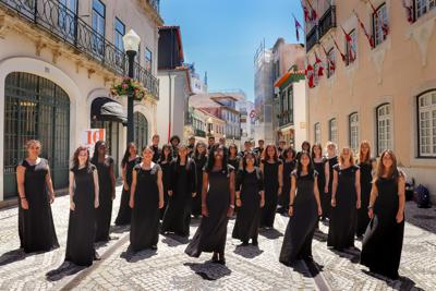 Southwestern Adventist University >> Southwestern Adventist University Singers Travel To Spain