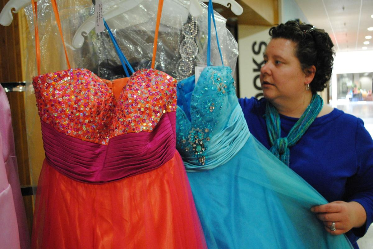 Cleburne Prom Closet 2015 ready to help | Local News ...