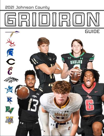 2021 Johnson County Gridiron Guide