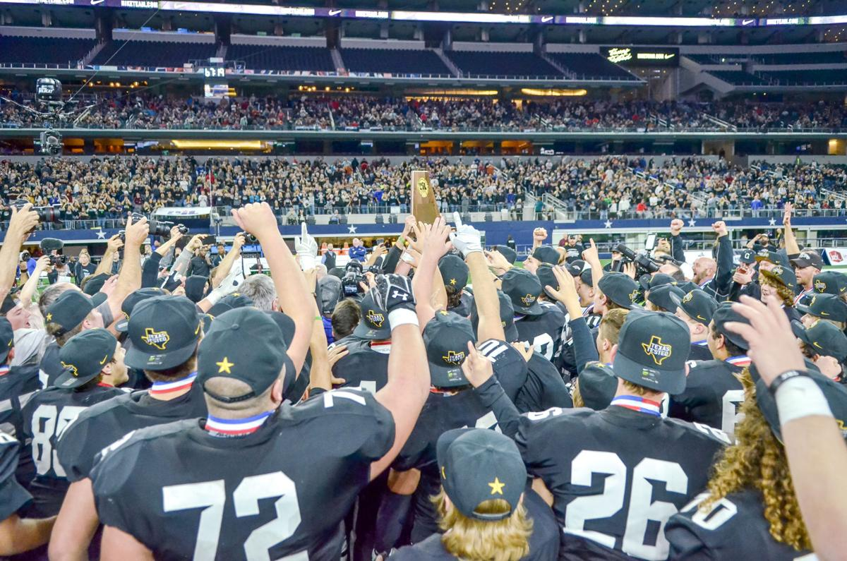 Grandview state champs