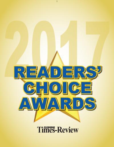 2017 Readers' Choice Awards