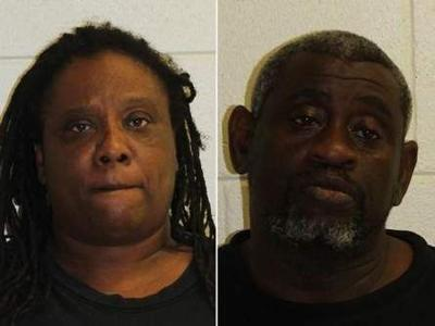 Florida couple steals more than $200 worth of meat from grocery store