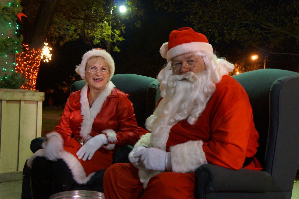 Holy Comforter Cleburne Tx Christmas Eve 2020 Santa stops here | Local News | cleburnetimesreview.com