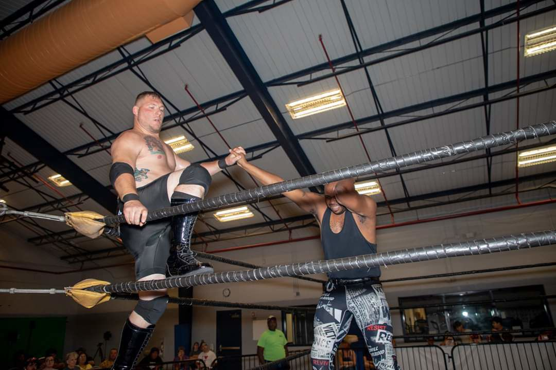 Advanced Pro Wrestling
