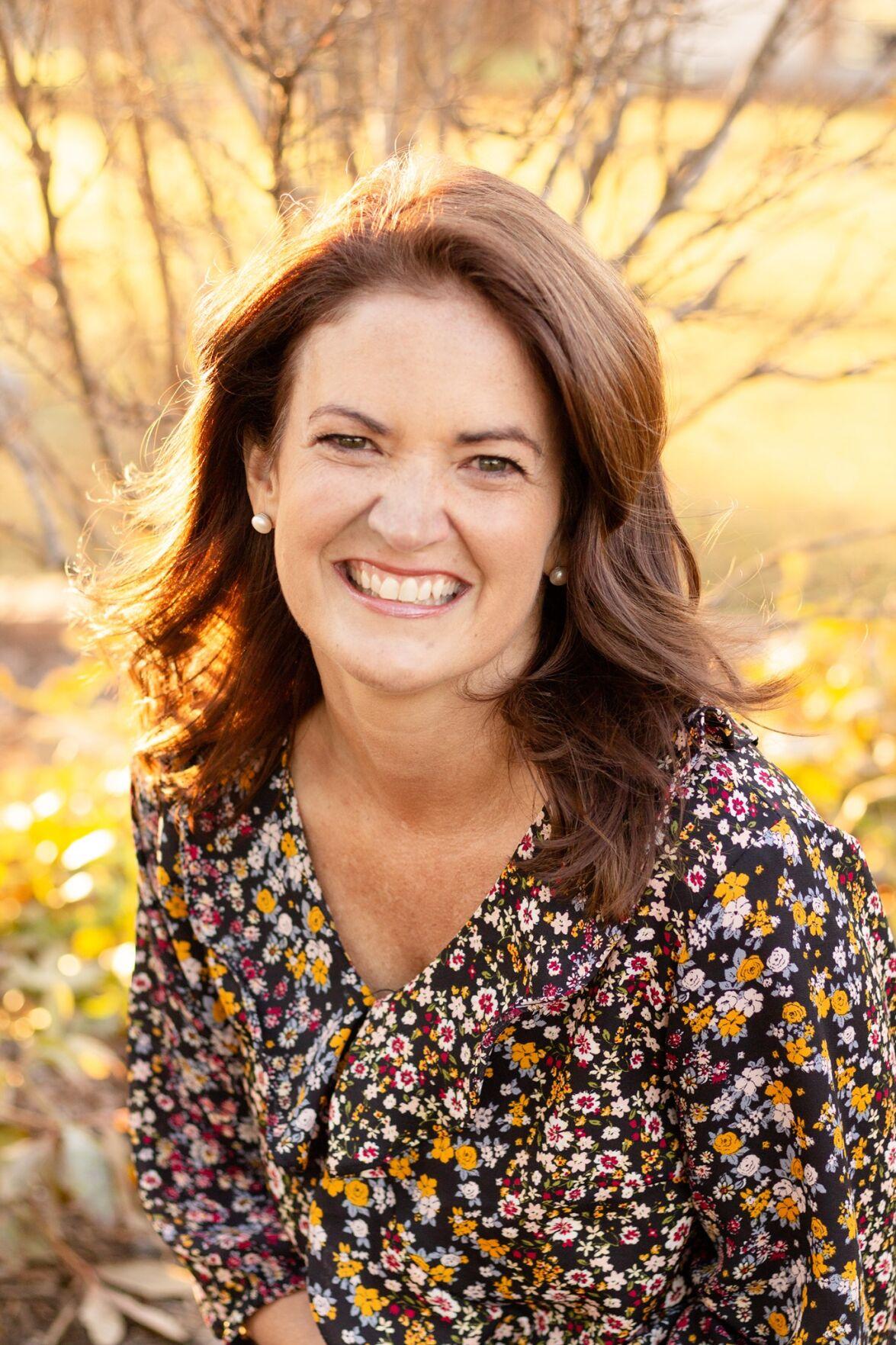 Regina Jennings