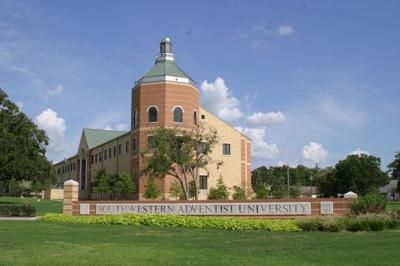 Southwestern Adventist University >> Swau Opts Out Of Concealed Carry Local News