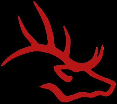 Burleson Elks logo