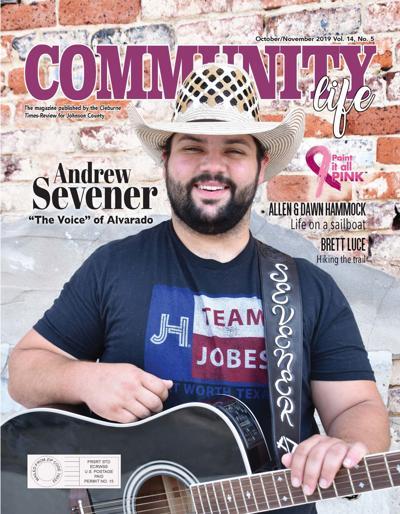 October/November 2019 Community Life magazine