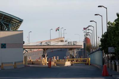 Paso del Norte Bridge