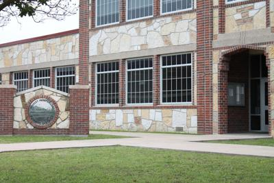 Godley ISD Administrative buidling