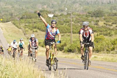 Annual Goatneck bike race July 27 | Local News
