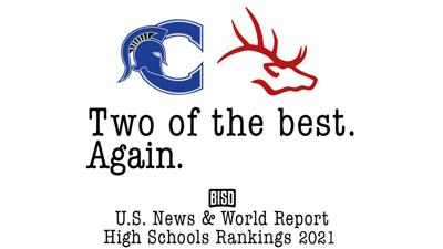 BHS and CHS
