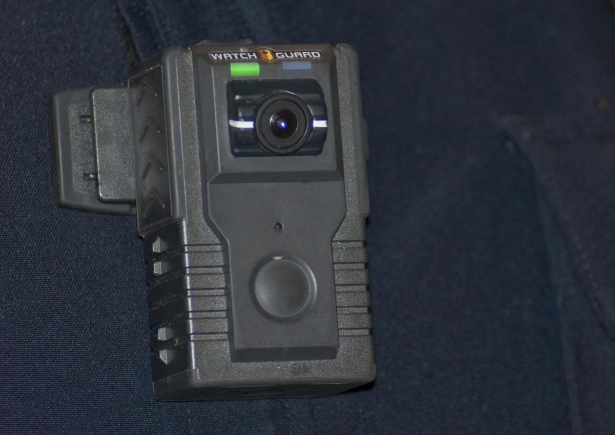 Police Body Cam Footage No Longer Free Local News