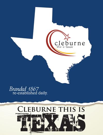 2018 Cleburne This is Texas