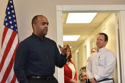 Keene hires Dallas PD's Jackson as new police chief | Local
