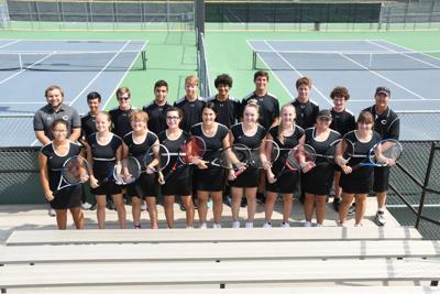 Cleburne tennis
