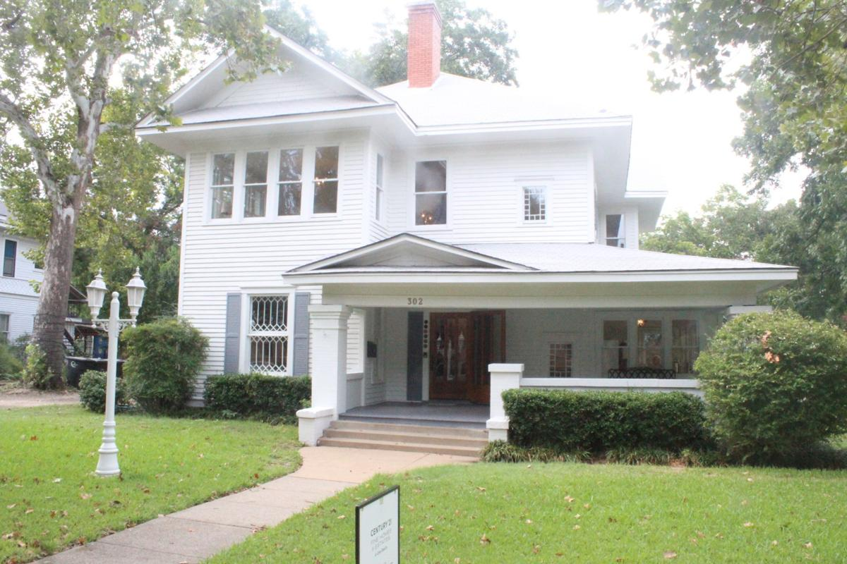 VIDEO) Historic home renovated, on the market | Local News ...