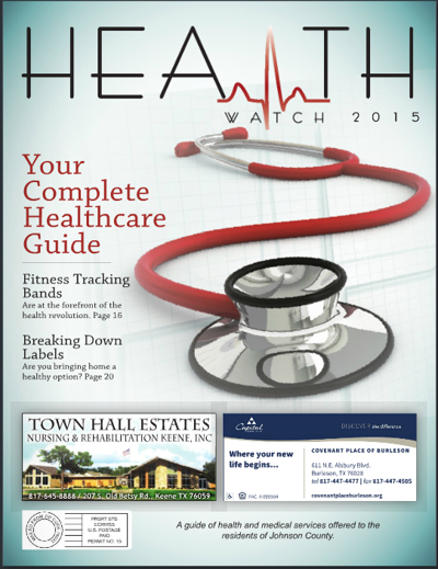 Health Watch 2015