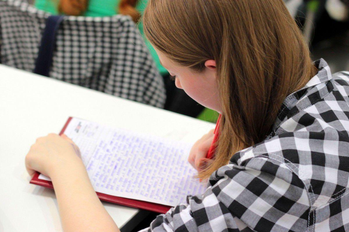 Study: Too much homework may cause students to stress | Local News |  cleburnetimesreview.com