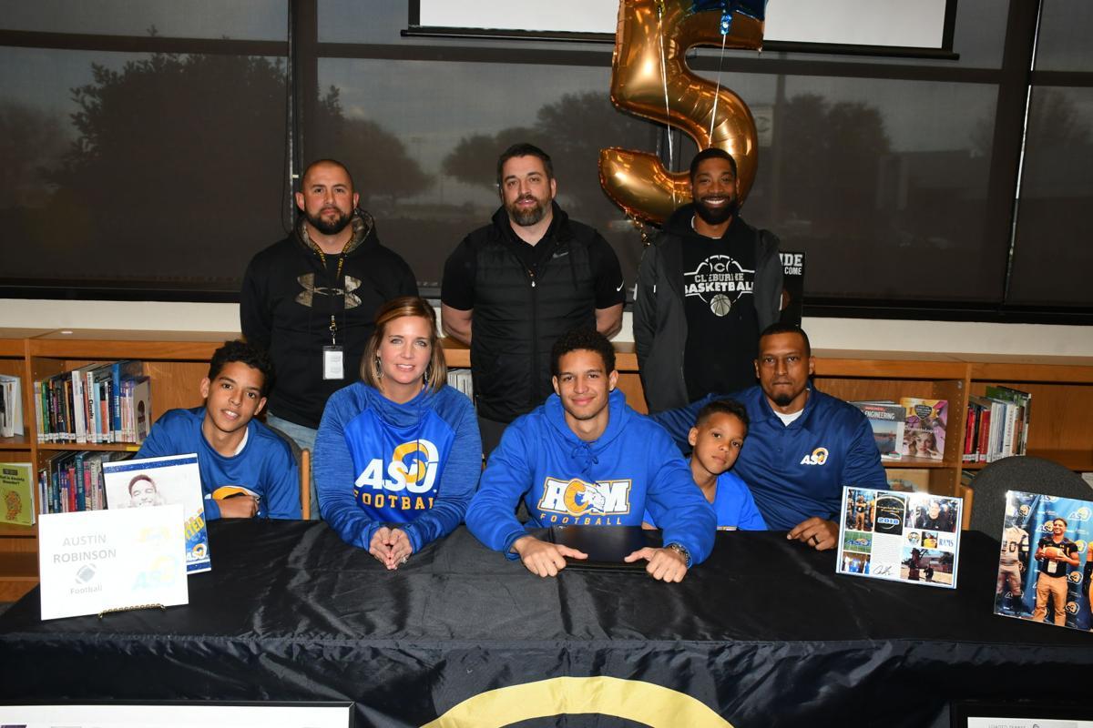 Aldridge inducted in Angel State HOF