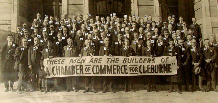 Cleburne chamber founders.jpg