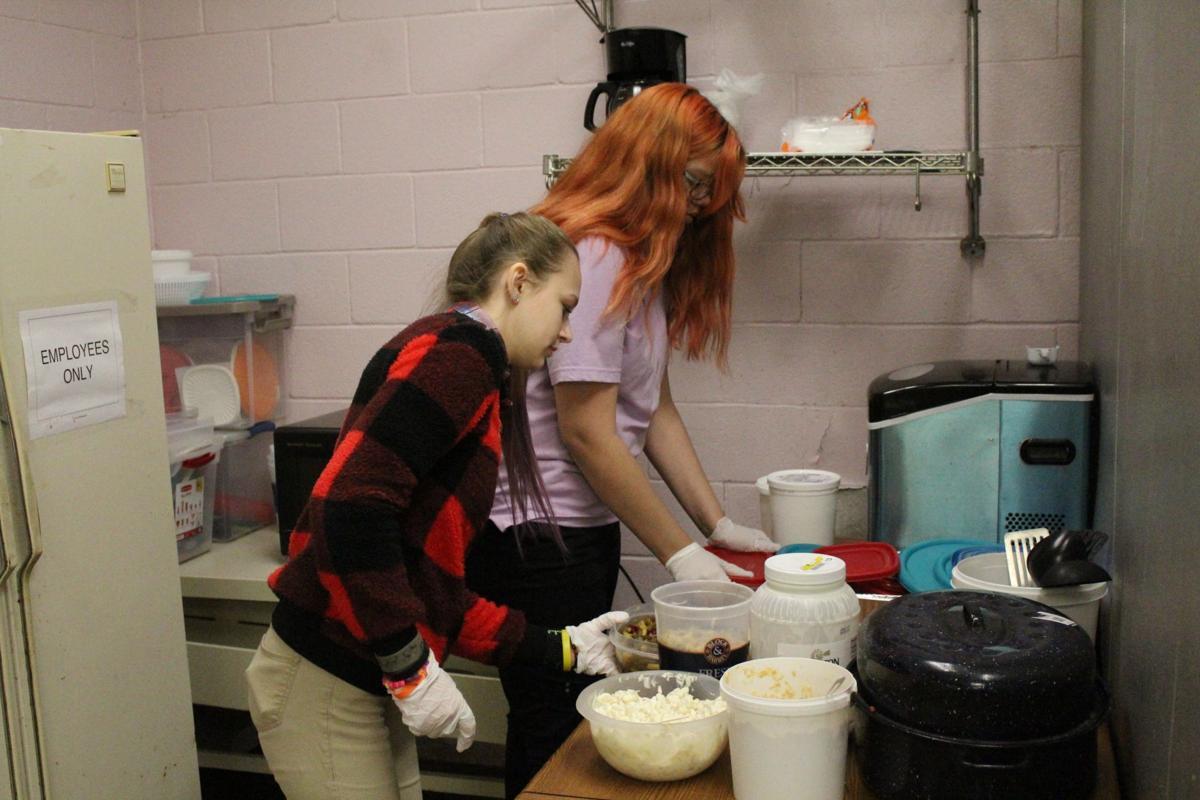 Kla Students Earning Food Handlers Certificates Local News Cleburnetimesreview Com