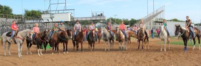 Cleburne Youth Rodeo
