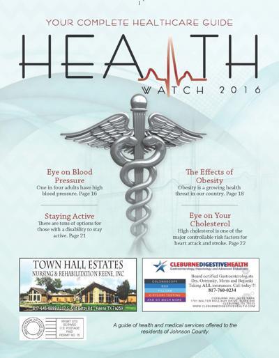 Health Watch 2016