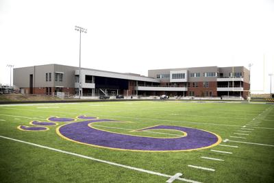Godley High School/Wildcat Field