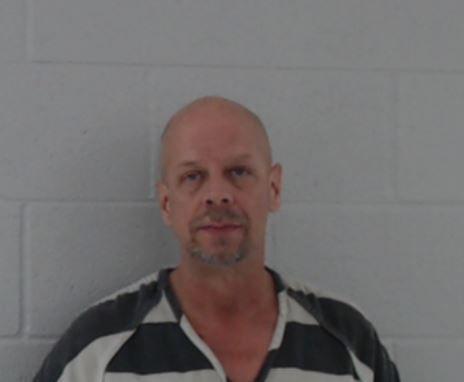 JCSO arrests man suspected in 20 burglaries   Local News