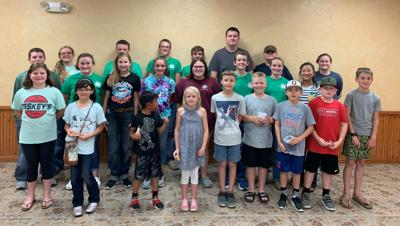Grandview Central 4-H