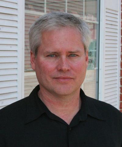 John Hagan mug.tif