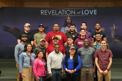 Southwestern Adventist University >> Southwestern Adventist University Student Evangelism Leads