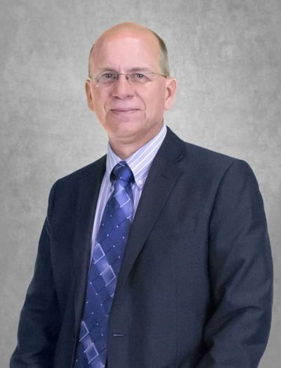 Dr. Ken Shaw