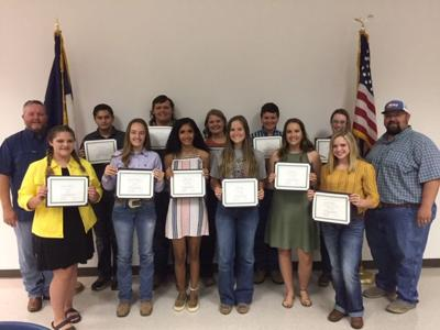 Local 4-H, FFA students win JCLAA sweepstakes | Local News
