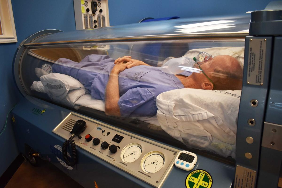 Image result for Hyperbaric Oxygen Therapy: Why It Is Worth To Be Aware Of Its Existence...
