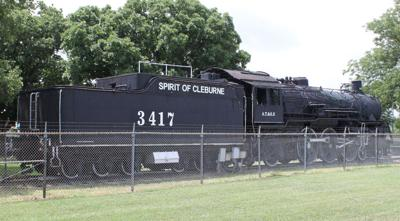 Engine 3417