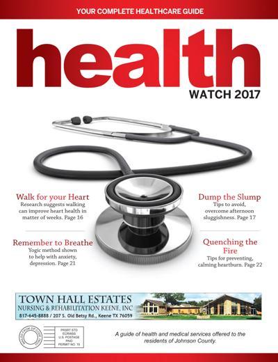 Health Watch 2017