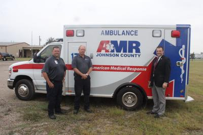 No  6: County changes ambulance providers | Local News