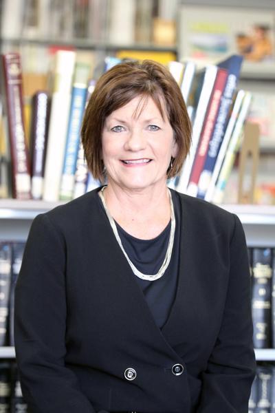 Pam Boehm mug