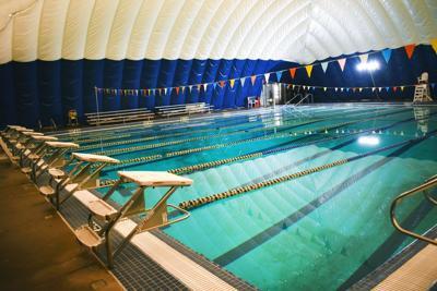Splash Station dome