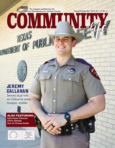 August/September 2018 Community Life magazine | Local News